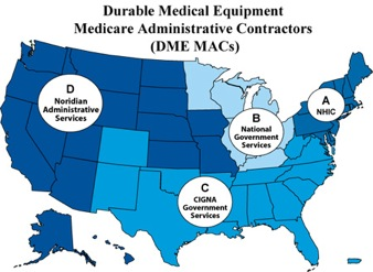 Medicare Credentialing & enrollment for Dentists